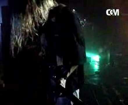 Психея - Недотрога (live)