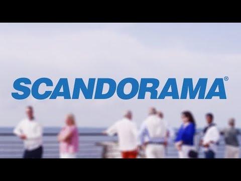 Scandoramaguide Olof