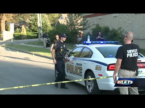 Police investigate fatal shooting in Shively