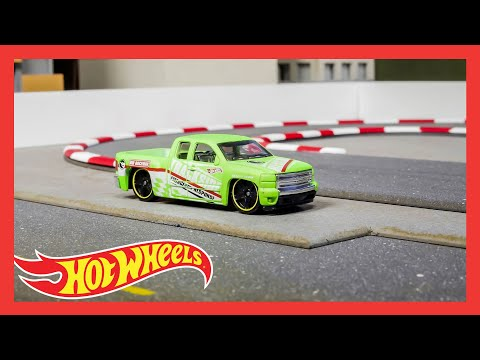 HW RESCUE™ IN WORKING TOGETHER | @Hot Wheels