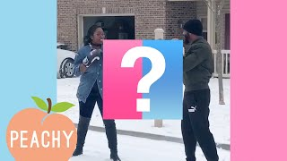 Baby BOY or GIRL? Funny Gender Reveals (Fails and Pranks!)