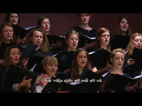 Vi äger drömmarna - en musikdokumentär om Kungliga Musikhögskolan