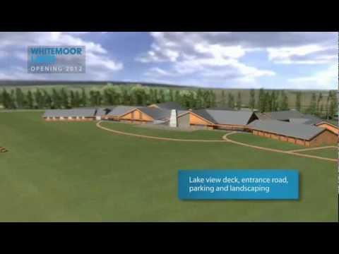 NAYC - Whitemoor Lakes Activity Centre www.mebdesign.co.uk