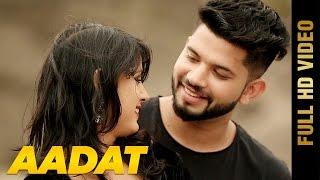 Aadat – Ranjit Uppal