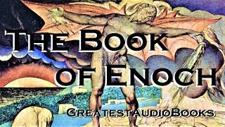 THE BOOK OF ENOCH - FULL AudioBook 🎧📖 Greatest🌟AudioBooks