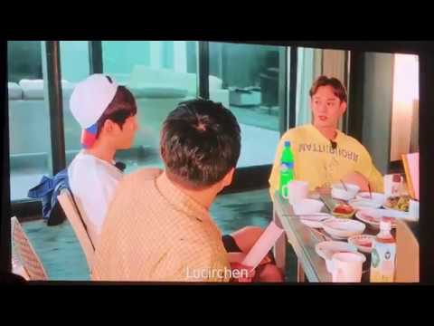 CBX VCR 2 'Summer Vacation with EXO CBX'