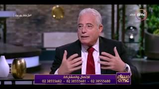 مساء dmc - محافظ جنوب سيناء يوجه رسالة للمصريين .. هتقدر تيجي شرم ...