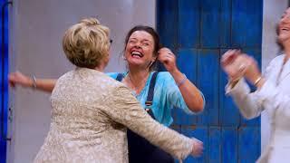 MAMMA MIA! returns to London's Novello Theatre on 25 August 2021