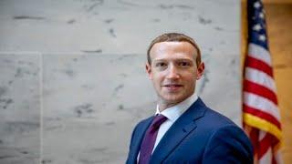 Trump califica de «constructiva» su reunión con Mark Zuckerberg