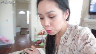 Devastating day :( - April 15, 2013 - itsJudysLife Vlog