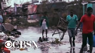 Cyclone leaves thousands at risk as deadly floodwaters rise in Mozambique