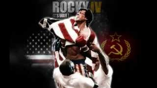 Rocky IV – War [Hybrid Mix]