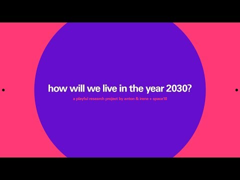 """IKEA lab Space10 launches website to """"revamp"""" co-living for 2030"""