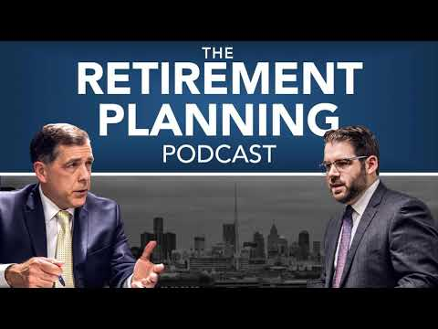 Pension Lump Sum Buyout Pros & Cons - Questions Retirees from Ford, General Motors & Fiat Chrysler (FCA) are Asking - The Retirement Planning Podcast with Certified Financial Planners Richard and Steven Paul