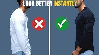 7 Easy And Affordable Ways To Improve Your Style