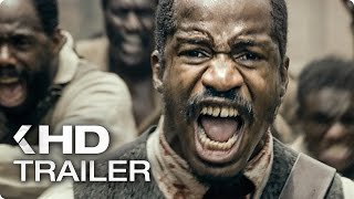 THE BIRTH OF A NATION Trailer Ge HD