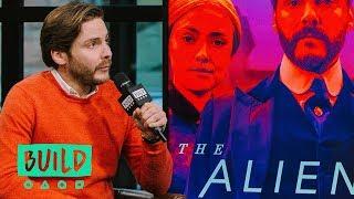 Daniel Brühl, Dakota Fanning & Luke Evans Speak On