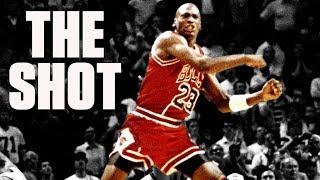 The Shot: Michael Jordan's iconic buzzer-beater eliminates Cavs in 1989 NBA playoffs   ESPN Archives