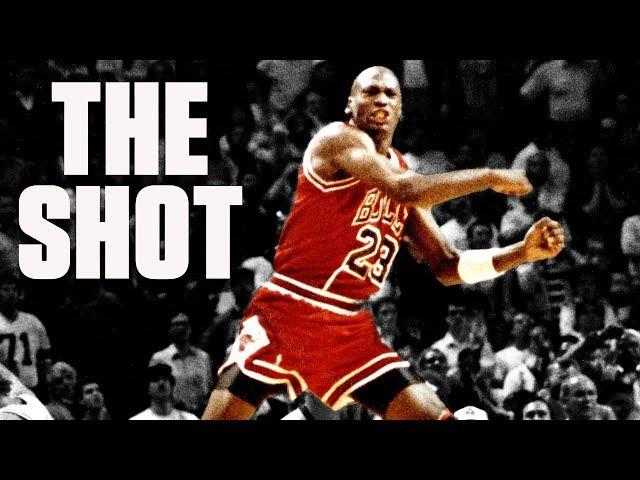 NBA/喬丹害他歷史留名 The Shot苦主:當年應守得更好