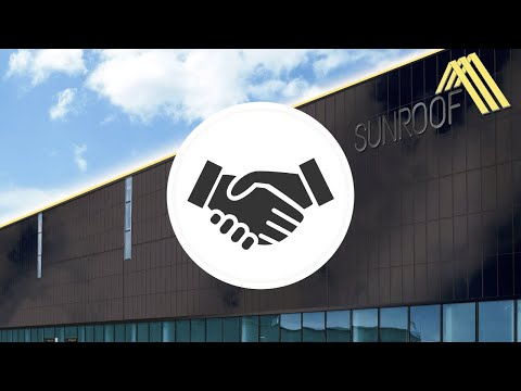 SunRoof Partners' meeting - Lodz, Poland