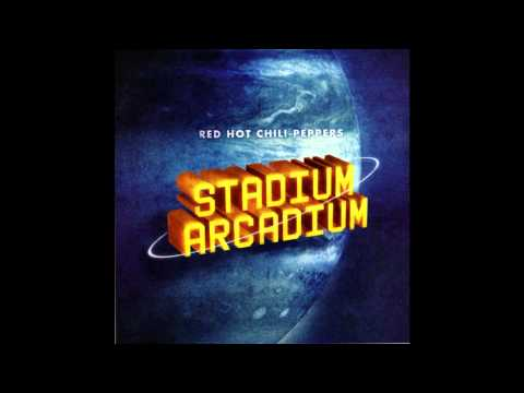 Red Hot Chili Peppers - Torture me