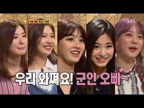 160504 War of Vocals: God's Voice E05 - Red Velvet's Seulgi & Joy Reactions Cut