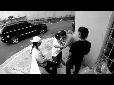 Ñengo flow - gangster (Official video)