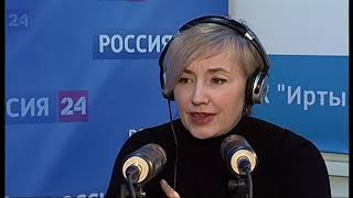 «Наше здоровье» на «Радио России», эфир от 14 января 2021 года