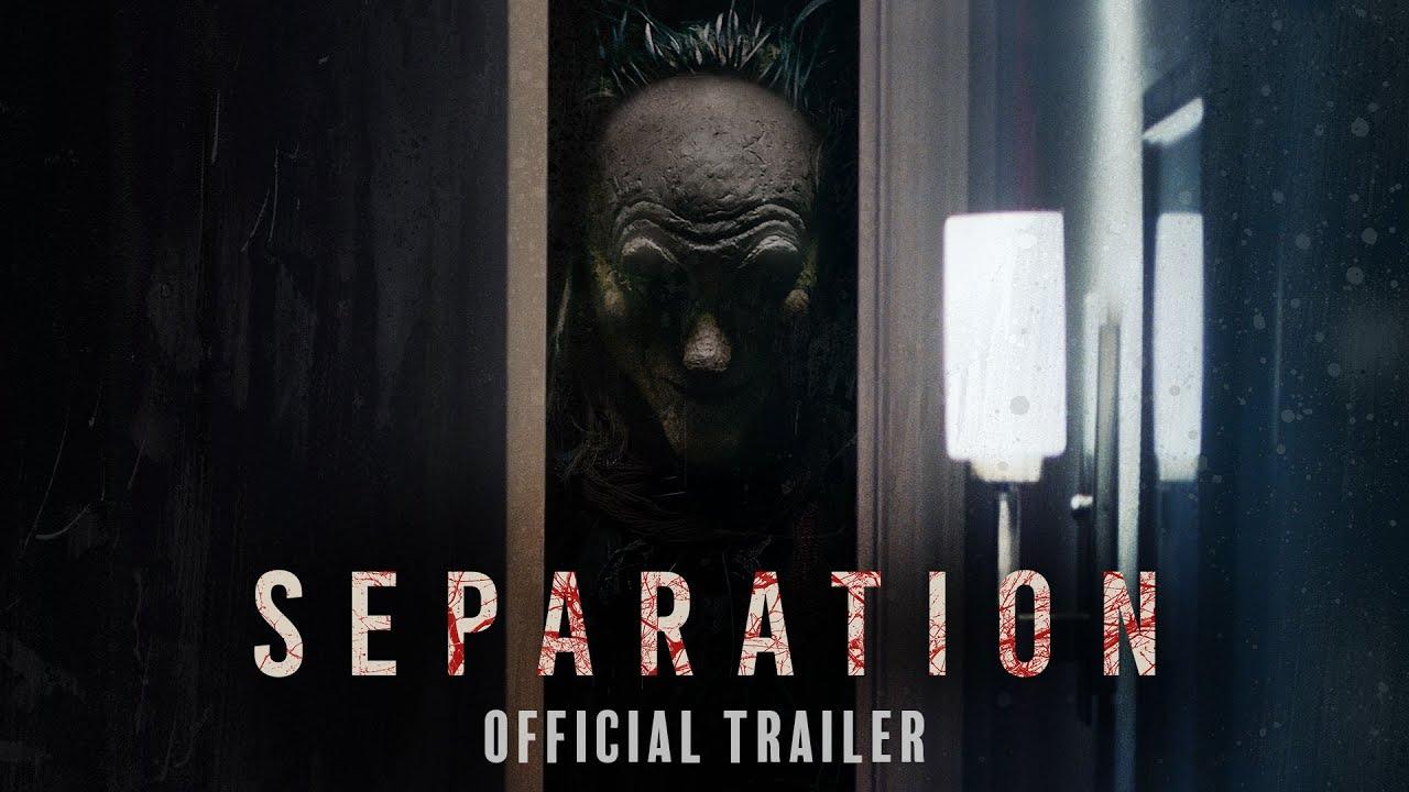 Trailer de Separation
