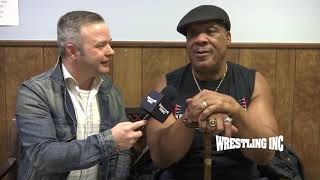 Tony Atlas Clears The Air On Real Life Fight With WWE Legend, Gives His Thoughts On Jesse Ventura