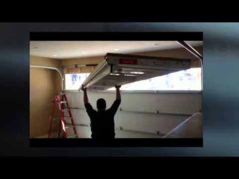 Trever Nykilchuk | Garage Doors Calgary | Kydrid Garage Door Systems