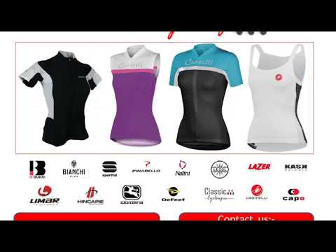 2018 Huge Clearance Sale | 50 % Discount on Women's Cycling Clothing