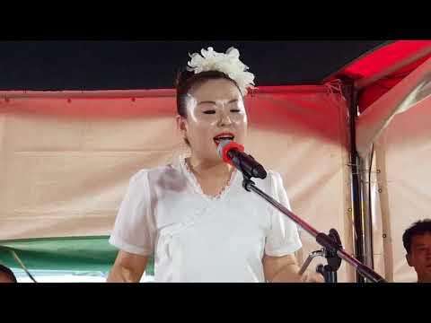 ♥버드리♥ 8월15일 까꿍이의 까꿍이는말합니다~^^낮공연중후반  원주섬강축제