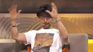 E3 Coliseum: Hideo Kojima in Conversation with Jordan Vogt-Roberts