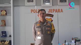 Kapolres Jepara - AKBP Aris Tri Yunarko | 19 Tahun Radar Kudus
