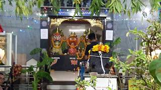 Harinaam Sankirtan Astoprohor by Hare Krishna Group Bangalore