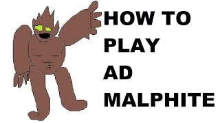 A Glorious Guide on How to Play AD Malphite