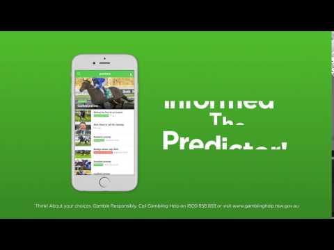 Punters.com.au 2016 Spring Carnival TVC