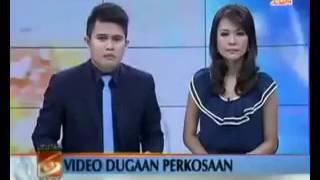 Pemerkosaan Anak Skola Di Tayangkan Di Tv Nasional Tanpa Sensor