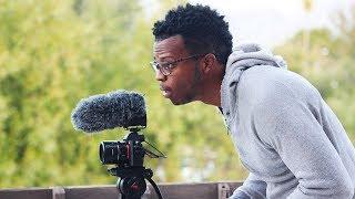 How to shoot a No-Budget Film