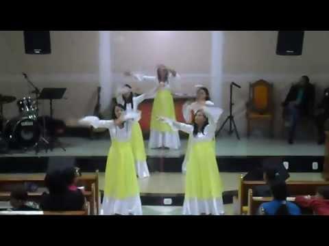 Baixar Coreografia - Pode ser hoje (Damares) - Igreja Batista Tabernáculo da Fé