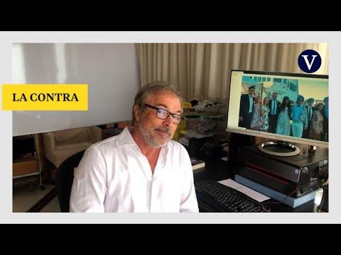La VideoContra de Lluís Amiguet