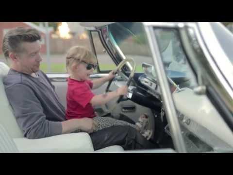 Bilprovningen - Kjelle
