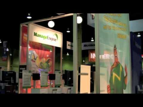 Blazer Exhibits Example Video
