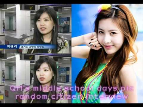 qri pre debut - photo #14