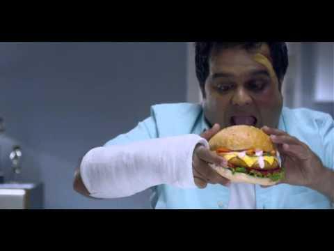 Optima Restore Apollo Munich Burger (English)