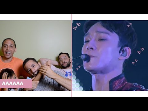 NON K-POP FAN REACTS TO EXO WOLF LIVE in JAPAN (EXO REACTION)