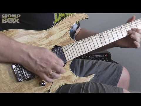 Ibanez RG721MSM Premium Electric Guitar