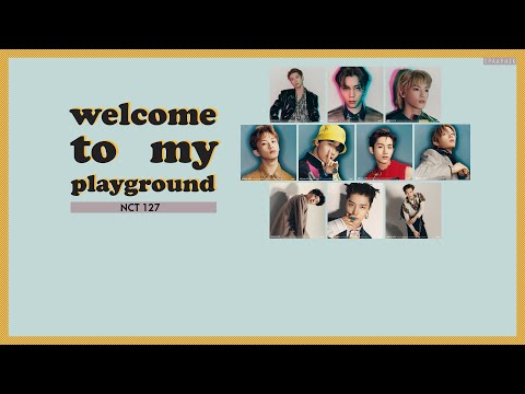 [THAISUB] NCT 127 - Welcome to My Playground [turn on CC]