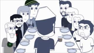 Rooster Teeth animated adventures Best of Burnie Burns